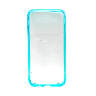 Fuze Case Transparant Casing For Samsung J2