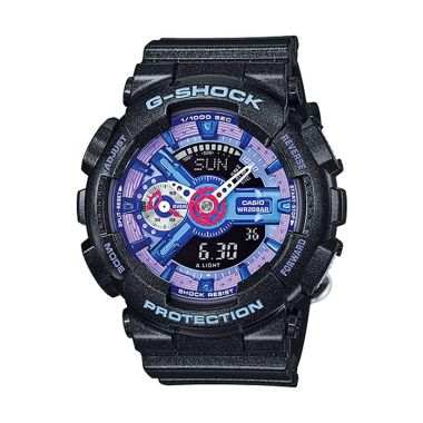 Casio G-Shock Femme GMA-S110HC-1ADR ...