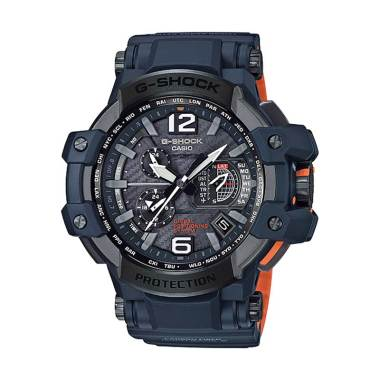 CASIO G-SHOCK GPW-1000-2ADR Jam Tan ...