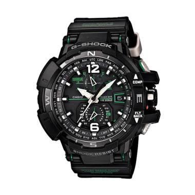 Jam Tangan CASIO G-SHOCK GW-A1100-1 ...