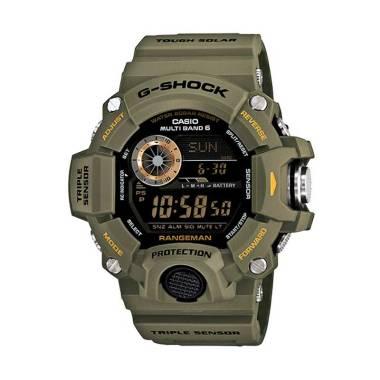 CASIO G-SHOCK GW9400-3 RANGEMAN     ...