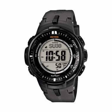 CASIO PROTREK PRW-3000-1DR Wavecept ...