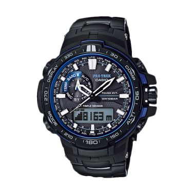 Casio Protrek PRW-6000YT-1B Black J ...