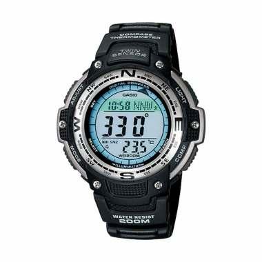 CASIO SGW-100-1VDF Outdoor Sports G ...