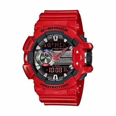 Jam Tangan Pria Casio G-Shock GBA-4 ...
