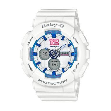 jual jam tangan casio baby g wanita terbaru dan terlengkap - harga ... 0c41104d5c