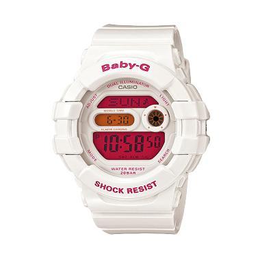 Casio Baby G BGD-140-7BDR Jam Tanga ... 40-7BDR Jam Tangan Wanita