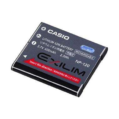 Battery Casio NP-120 [OEM]