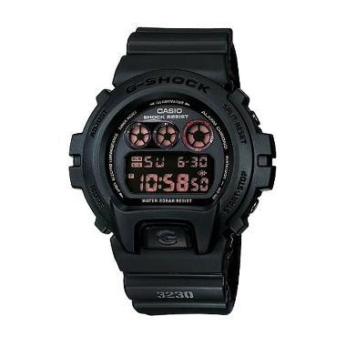 harga Casio G Shock DW-6900MS-1DR Jam Tangan Pria Blibli.com