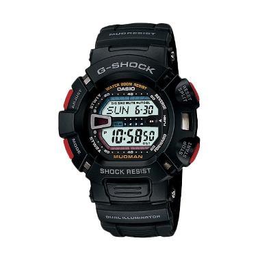 CASIO G-Shock G-9000-1V Jam Tangan Pria
