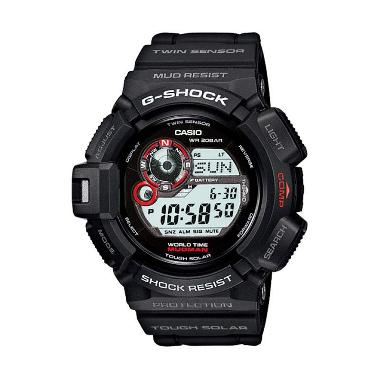 Casio G Shock G-9300-1DR Jam Tangan Pria