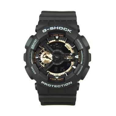 Casio G Shock GA-110RG-1ADR Jam Tangan Pria - Black