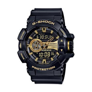 Casio G Shock GA-400GB-1A9DR - Jam  ...