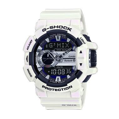 Casio G Shock GBA-400-7CDR Jam Tangan Pria