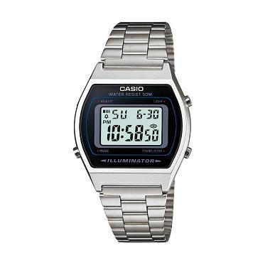 Casio Ladies Digital B-640WD-1AVDF Jam Tangan Wanita