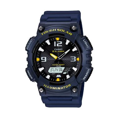 Casio Man Combination AQ-S810W-2AVDF Jam Tangan Pria