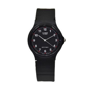 Casio MQ-24-1BLDF Jam Tangan Pria - Black fa468e6ff9