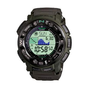 Casio Protrek PRG-250B-3DR Jam Tangan Pria
