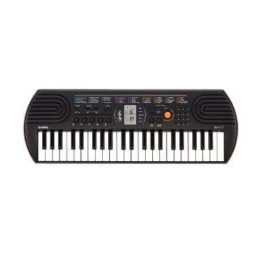 CASIO SA-77 Mini Keyboard [Include Adaptor]