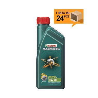 castrol oil 2016