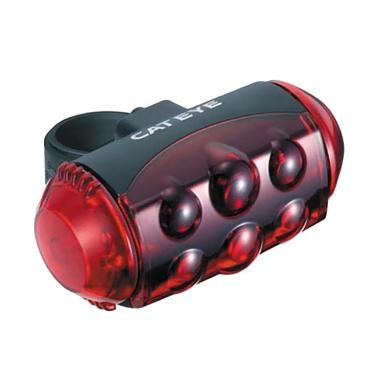 Cateye TL-LD1100 Rear Lampu Sepeda 7631a4b108
