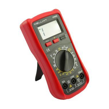 Cellkit CK 830L Multimeter Digital