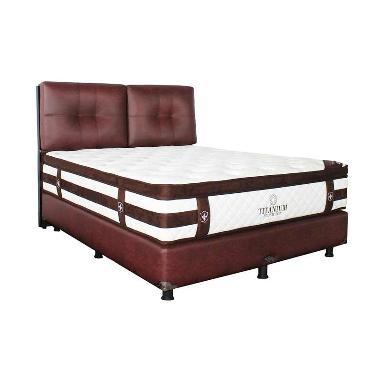 Jual Spring Bed Central 180x200 Terbaru Harga Murah Blibli Com