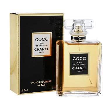 Jual Parfum Chanel Pria Terbaru Harga Murah Bliblicom