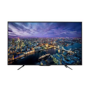 Changhong 55D2200 + SoundBar Hitam LED TV [55 Inch]