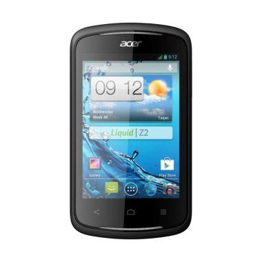 Jual Acer Liquid Z120 4 GB Hitam Smartphone Harga Rp 689975. Beli Sekarang dan Dapatkan Diskonnya.