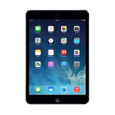 Jual Apple iPad Mini 16 GB Space Grey Tablet [Wifi] Harga Rp 3525000. Beli Sekarang dan Dapatkan Diskonnya.
