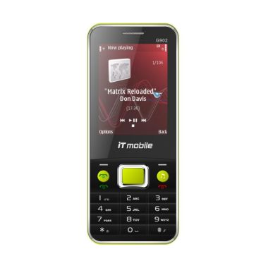 Jual IT Mobile Young Dual Sim Hijau Handphone Harga Rp 195000. Beli Sekarang dan Dapatkan Diskonnya.