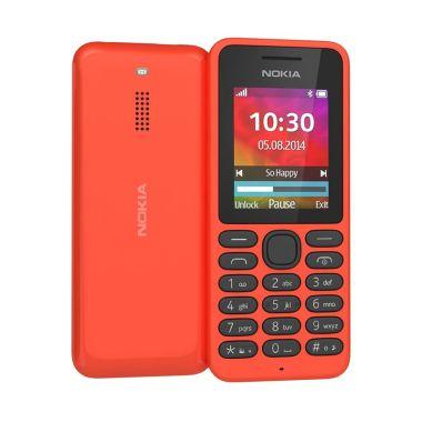 Jual Nokia 130 Single Sim Merah Handphone Harga Rp 383300. Beli Sekarang dan Dapatkan Diskonnya.