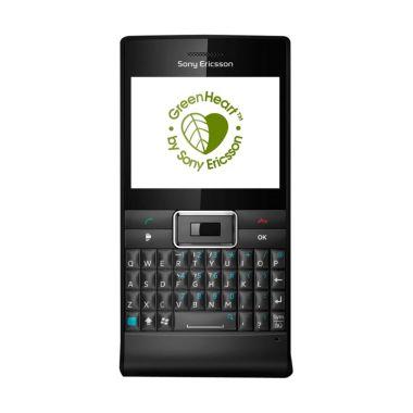Jual Sony Ericsson Aspen M1i - Hitam Smartphone Harga Rp 672500. Beli Sekarang dan Dapatkan Diskonnya.