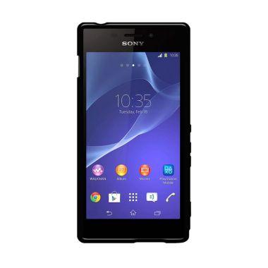Jual Sony Xperia M2 Hitam Smartphone Online
