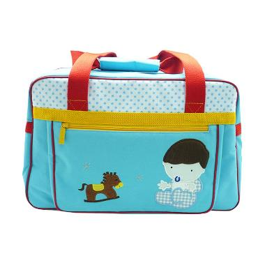 Char & Coll Dominick Baby Louis Tas Travel