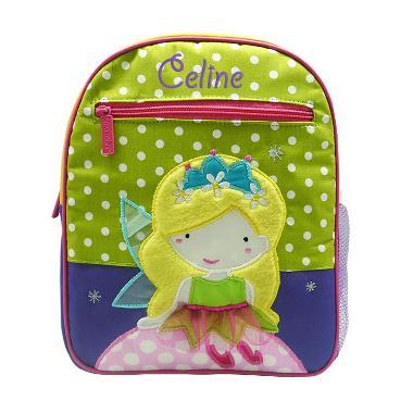 Char & Coll Giseller Fairy Toddler  ... Ransel Anak - Multicolour
