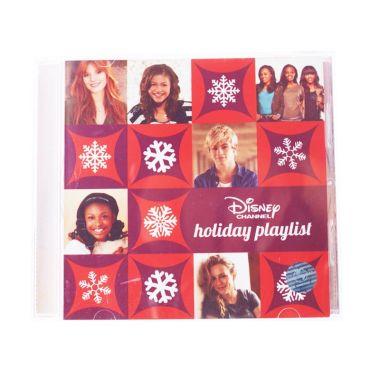 harga Disney Channel Holiday Playlist Album Blibli.com