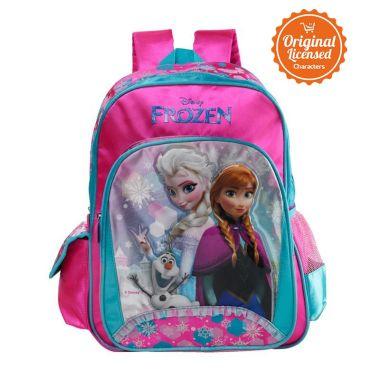 Disney Frozen Pink Tas Ransel Anak  ...