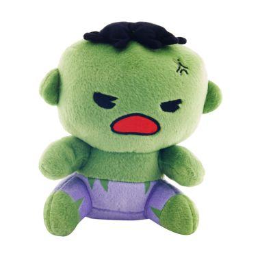 Marvel Plush Hulk Boneka [10 Inch]