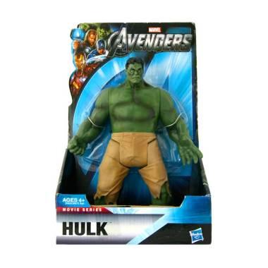 "Hasbro Marvel The Avengers ""Hulk"""