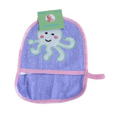 Chloe Babyshop Carter's Octopus Waslap Baby