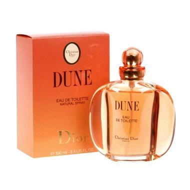 Christian Dior Dune EDT TESTER  [100 ML]