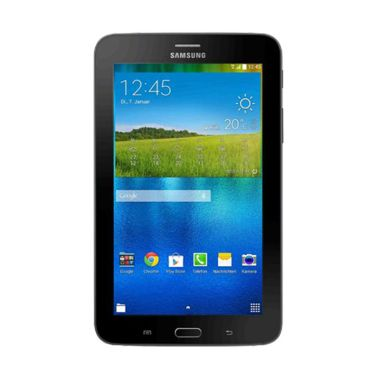 Jual Samsung Galaxy Tab 3V SM-T116 Tablet - [8GB/ 1GB] Harga Rp 1999000. Beli Sekarang dan Dapatkan Diskonnya.