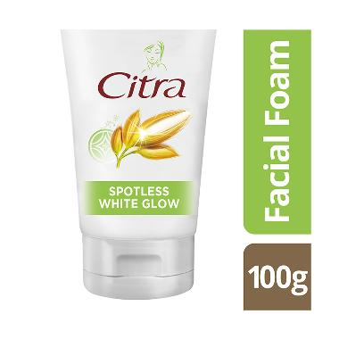 Jual Citra Spotless White Facial Foam [100 g] Online ...