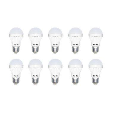 Fluro Ekonomis LED TIPE 3 Putih Lam ...