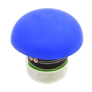 ClickShop Alat Perangkap Hisap Nyamuk Dan Lalat Dengan Lampu UV