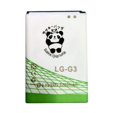 Baterai/Battery Double Power Double ... 3 4G LTE (BL53YH) 6200mAh