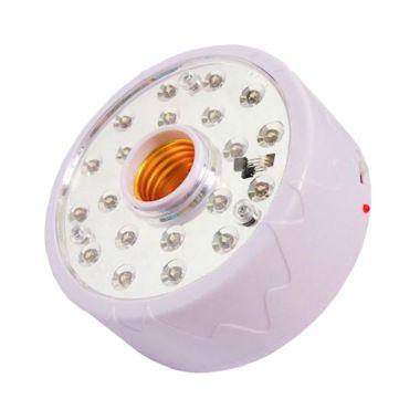 Cmos 20 LED Putih Lampu ...