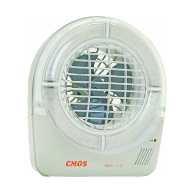 Cmos CS-33L Silver Emergency Lamp   ...